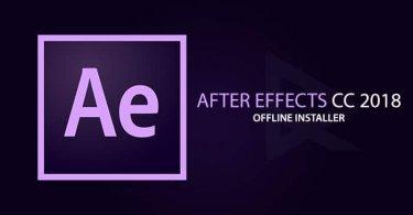 Adobe After Effect CC 2018 v15.1.1 Full 375x195 - Adobe Photoshop CC 2018 – 19.1.5 Full
