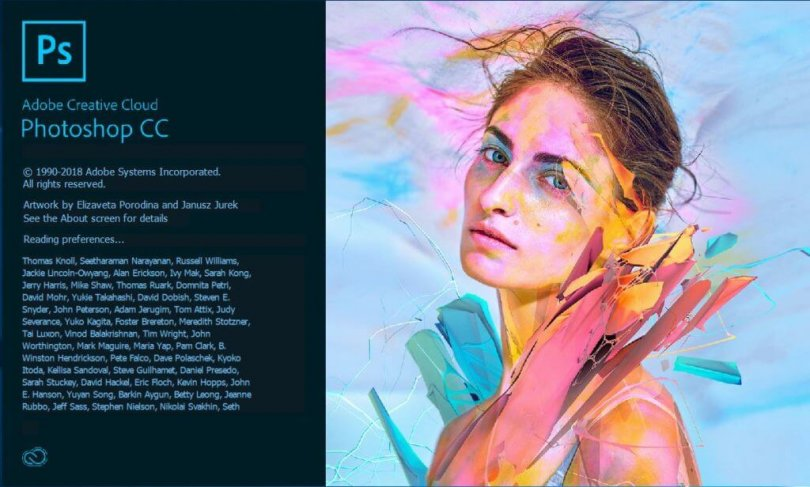 Adobe Photoshop CC 2018 – 19.1.5 Full 810x487 - Adobe Photoshop CC 2018 – 19.1.5 Full