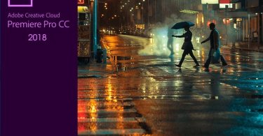 Adobe Premiere Pro CC 2018 v12.0.0 Full 375x195 - Adobe Illustrator CC 2018 v22.0.0 Full