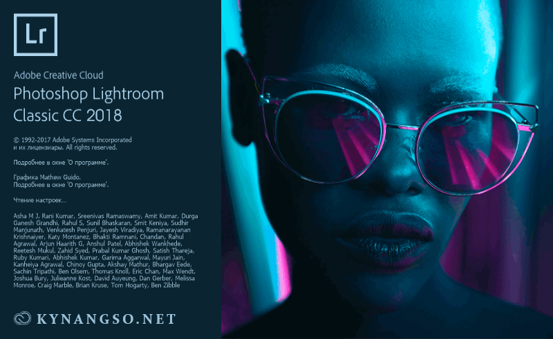 Photoshop Lightroom Classic CC 2018 v7.0.1 Full, Photoshop Lightroom Classic CC 2018 v7.0.1 Full