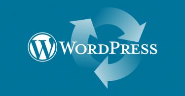 Backup và Restore dữ liệu trên Wordpress 1 375x195 - Hướng dẫn cài đặt Plugin cho Wordpress