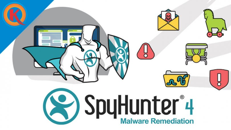 antivirus spyhunter, SpyHunter 4.28.5.4848 + Portable [Anti Malware, Spyware, Adware, Trojan, Hiden Rootkits] Full Key + Portable