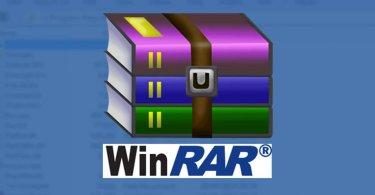 WinRAR Nén và giải nén File Tốt nhất hiện nay 375x195 - WanDriver 7 (Easy DriverPacks) Tiếng Anh – bộ Driver Offline Full cho Window All Versions