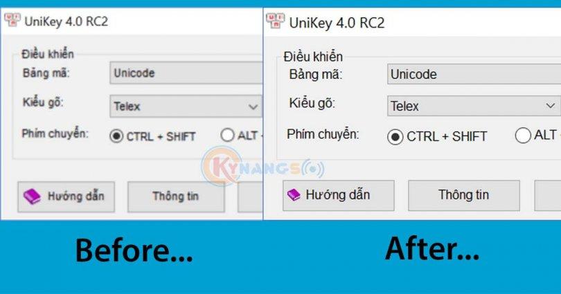 lỗi mờ chữ trên window10, Sữa lỗi chữ bị mờ của ứng dụng với màn hình máy tính độ phân giải cao
