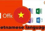 Avatar Hướng dẫn cài đặt tiếng việt cho Office 2016 145x100 - Hướng dẫn cách cài đặt ngôn ngữ tiếng Việt cho Office 2016