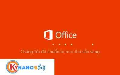 Bước 2 Hướng dẫn cài đặt tiếng việt cho Office 2016 - Hướng dẫn cách cài đặt ngôn ngữ tiếng Việt cho Office 2016