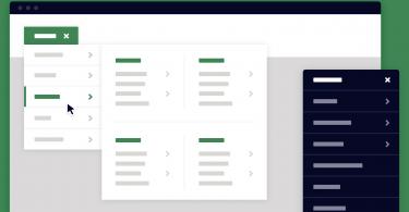 Tổng hợp một số mẫu Menu CSS tuyển chọn cực đẹp từ Codepen 375x195 - Tổng hợp một số mẫu Menu CSS tuyển chọn cực đẹp từ Codepen