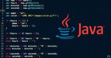 Bài tập JAVA lập trình hướng đối tượng có lời giải PDF 375x195 - Bài tập JAVA lập trình hướng đối tượng có lời giải PDF