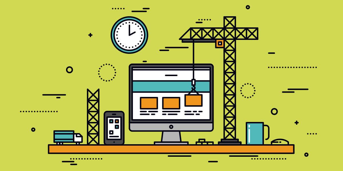 khoa hoc tu lam website khong can biet lap trinh tu a z mien phi 1 - Sử dụng dịch vụ thiết kế Website giá rẻ? Nên hay không?