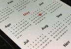 Hướng dẫn tích hợp Âm Lịch và ứng dụng Lịch mặc định trên IOS mới nhất 1 145x100 - Hướng dẫn tích hợp Âm Lịch và ứng dụng Lịch mặc định trên IOS mới nhất