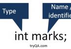 Bài 1 Biến trong Java là gì Cách khai báo biến Các loại biến trong Java 145x100 - [Bài 1] Biến trong Java là gì? Cách khai báo biến? Các loại biến trong Java?