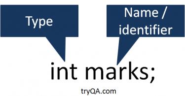 Bài 1 Biến trong Java là gì Cách khai báo biến Các loại biến trong Java 375x195 - [Bài 1] Biến trong Java là gì? Cách khai báo biến? Các loại biến trong Java?
