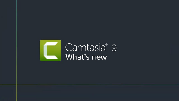Camtasia Studio 9.1.2 Full Active, Camtasia Studio 9.1.2 Full Active – Phần mềm quay màn hình và chỉnh sửa video số một