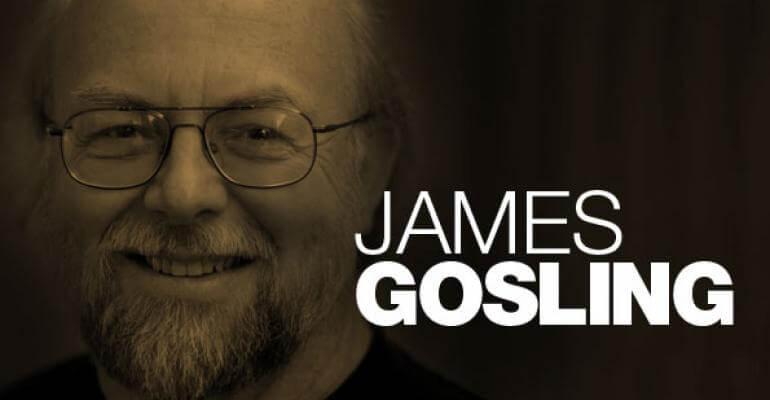 Java là gì Tại sao bạn nên học lập trình Java James Gosling - Java là gì? Tại sao bạn nên học lập trình Java?