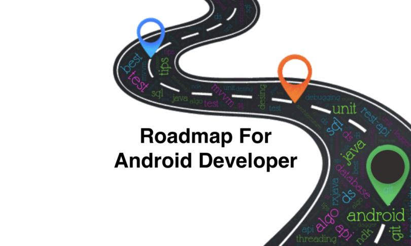 Lộ trình để trở thành một lập trình viên Android chuyên nghiệp 810x486 - Lộ trình để trở thành một lập trình viên Android chuyên nghiệp