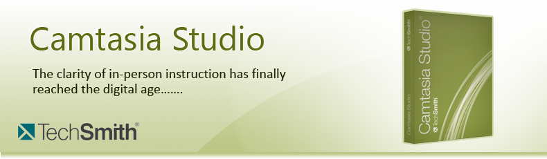 camtasia banner - Camtasia Studio 9.1.2 Full Active – Phần mềm quay màn hình và chỉnh sửa video số một