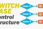 Bài 5 Switch Case trong Java Câu lệnh điều khiển Câu lệnh rẽ nhánh 145x100 - [Bài 5] Switch - Case trong Java (Câu lệnh điều khiển / Câu lệnh rẽ nhánh)