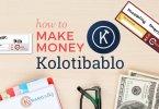 Kiếm tiền 22.000đ 1h bằng cách gõ lại mã với Kolotibablo 145x100 - Kiếm tiền 22.000đ/1h bằng cách gõ lại mã với Kolotibablo