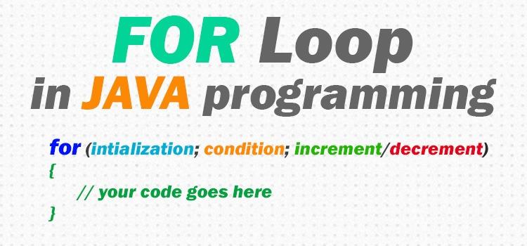 Bài 7 Vòng lặp trong Java Loops in Java Avatar - [Bài 7] Vòng lặp trong Java (Loop in Java)