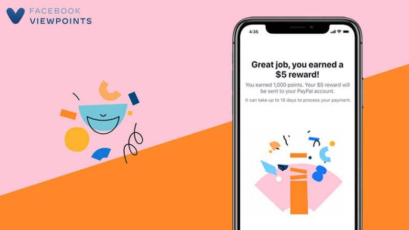 Facebook Viewpoints là gì Cách kiếm tiền với Facebook Viewpoints 375x195 - Hướng dẫn cách truy cập các website bị chặn không cần cài VPN trên iPhone, Android, Máy tính.