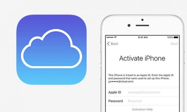 mở khóa icloud, Hướng dẫn mở khóa iCloud trên iOS 13 siêu nhanh, siêu dễ, 99% thành công