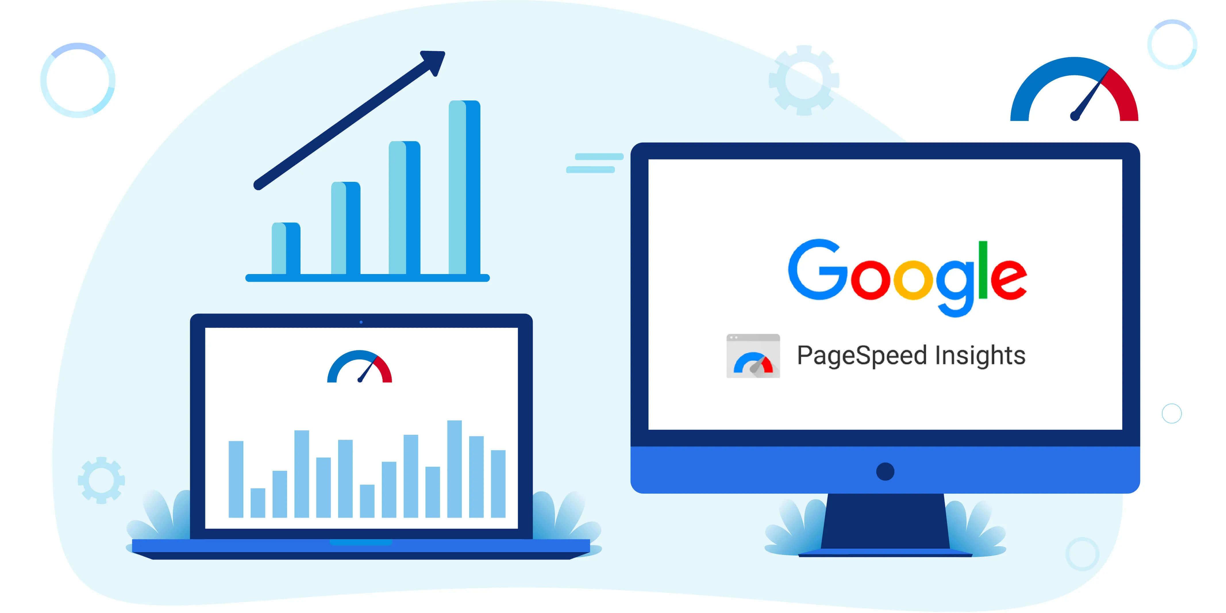 H%C6%B0%E1%BB%9Bng d%E1%BA%ABn t%E1%BB%91i %C6%B0u tr%C3%AAn 80 %C4%91i%E1%BB%83m Google PageSpeed cho Wordpress 1 - Google PageSpeed Insights là gì? Điểm PageSpeed có quan trọng?