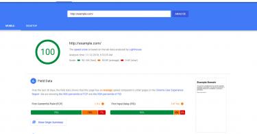 Hướng dẫn tối ưu trên 80 điểm Google PageSpeed cho Wordpress avt 375x195 - Google PageSpeed Insights là gì? Điểm PageSpeed có quan trọng?