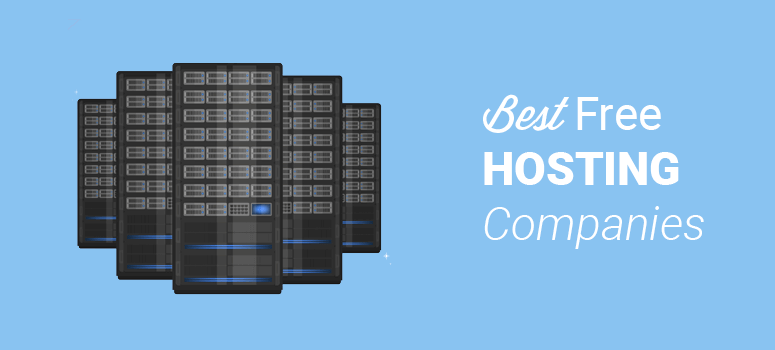 best free hosting 1 - Tổng hợp 10 Web Hosting miễn phí tốt nhất 2019, không chứa quảng cáo