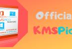 kmspico, Download KMSpico – Phần mềm Active Windows 10 và Office mới nhất.