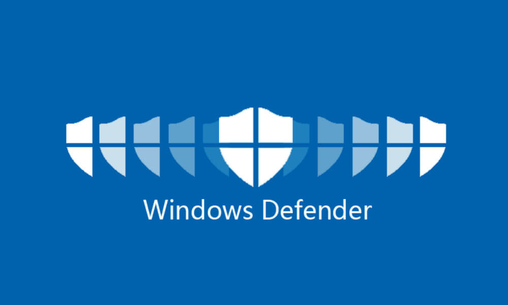H%C6%B0%E1%BB%9Bng d%E1%BA%ABn T%E1%BA%AFt B%E1%BA%ADt Windows Defender tr%C3%AAn Windows 10 - Hướng dẫn Tắt / Bật Windows Defender trên Windows 10