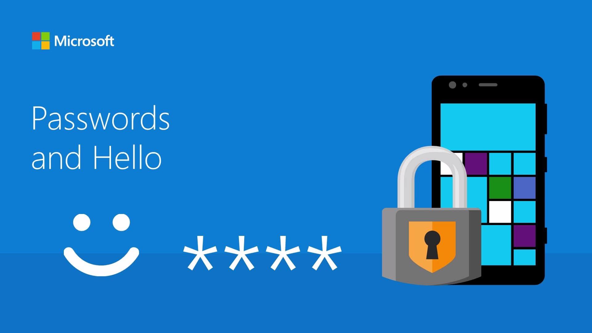 Download Windows 10 Full ISO bản chính thức từ Microsoft Google Drive Link window hello - Download Windows 10 Full ISO bản chính thức từ Microsoft (Google Drive Link)