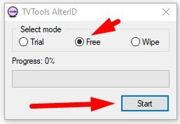 Hướng dẫn xóa giới hạn dùng thử sau 5 phút trên Teamviewer start - Hướng dẫn xóa giới hạn dùng thử sau 5 phút trên Teamviewer