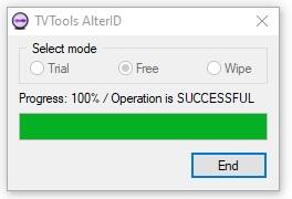 Hướng dẫn xóa giới hạn dùng thử sau 5 phút trên Teamviewer success - Hướng dẫn xóa giới hạn dùng thử sau 5 phút trên Teamviewer