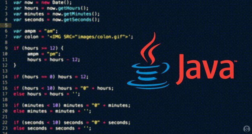 java, Tổng hợp từ A – Z kiến thức Java cơ bản