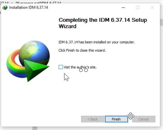 Huong dan tai va cai dat IDM 6.37 Full Active moi nhat 2020 3 - Hướng dẫn tải và cài đặt IDM 6.37 Full Active mới nhất 2020