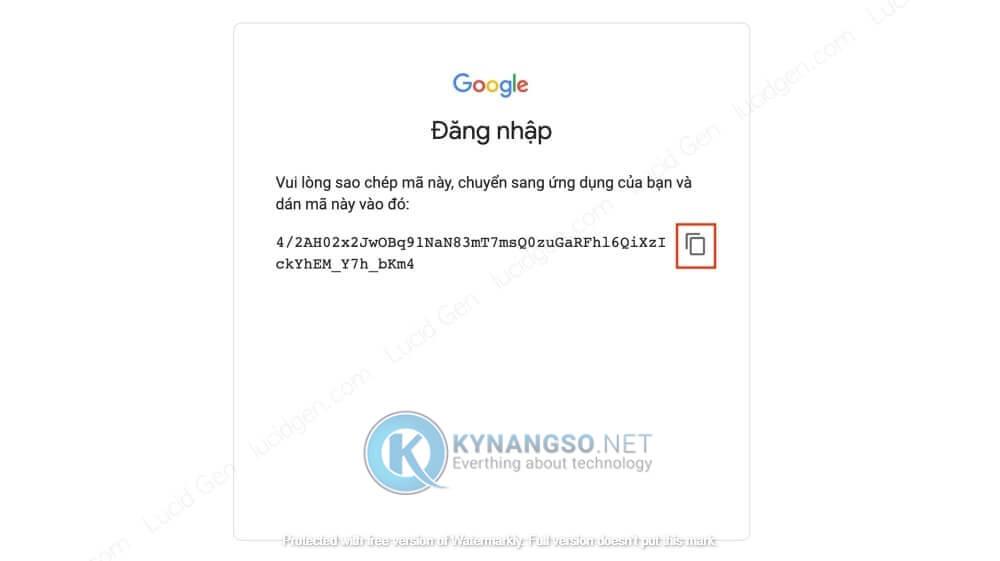 Huong dan ket noi Contact Form 7 voi Google Sheet trong Wordpress STEP4 - Hướng dẫn kết nối Contact Form 7  với Google Sheet trong Wordpress