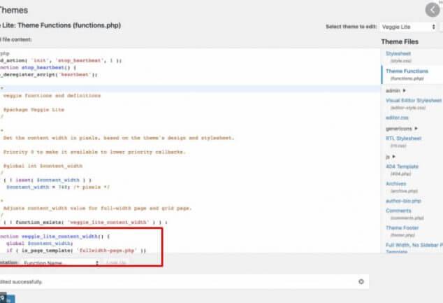 Toi uu kha nang chiu tai cho WordPress voi WordPress Heartbeat API   1 634x433 - Tối ưu khả năng chịu tải cho WordPress với WordPress Heartbeat API