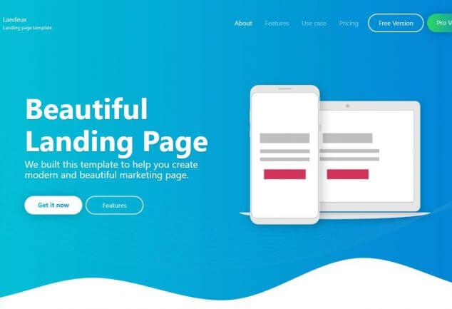 Landing Page là gì Thiet ke Landing Page theo yeu cau gia re 634x433 - Landing Page là gì? Thiết kế Landing Page theo yêu cầu giá rẻ