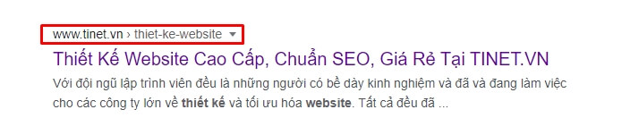 click result - Authentication