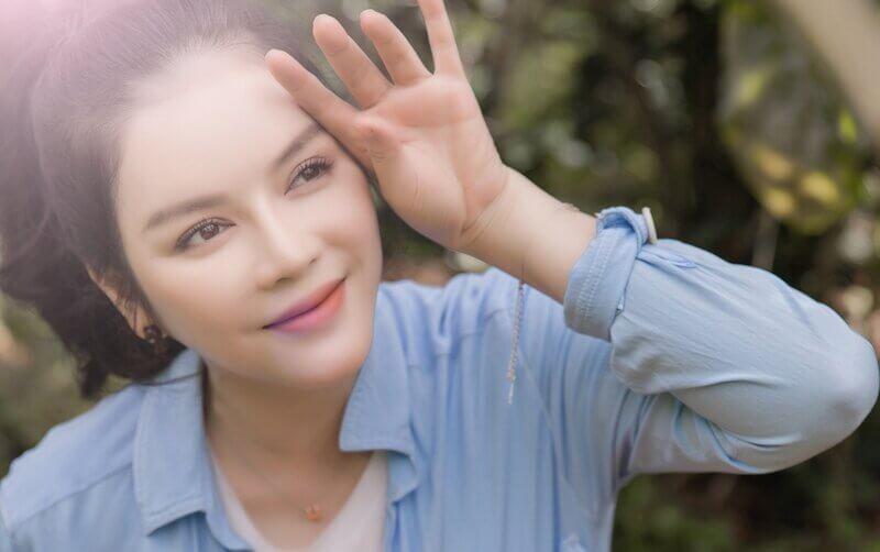 Ly Nha Ky 1 - Lý Nhã Kỳ tiết lộ 5 bí quyết để trẻ đẹp toàn diện tuổi U40