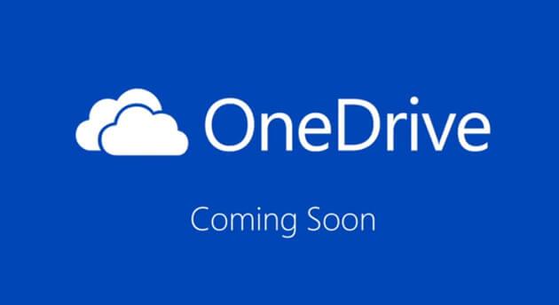 """Microsoft One Drive - Top 5 ứng dụng lưu hình ảnh miễn phí """"thế chân"""" Google Photos tốt nhất 2021"""