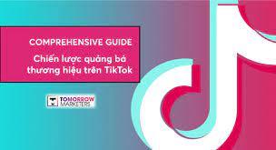 Qunag ba thuong hieu - Top 5 cách kiếm tiền cực dễ trên TikTok ít ai biết