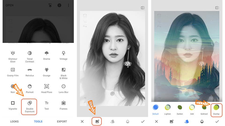 """Snapseed - Top 5 phần mềm chỉnh sửa ảnh trên iPhone """"đỉnh"""" nhất năm 2021"""