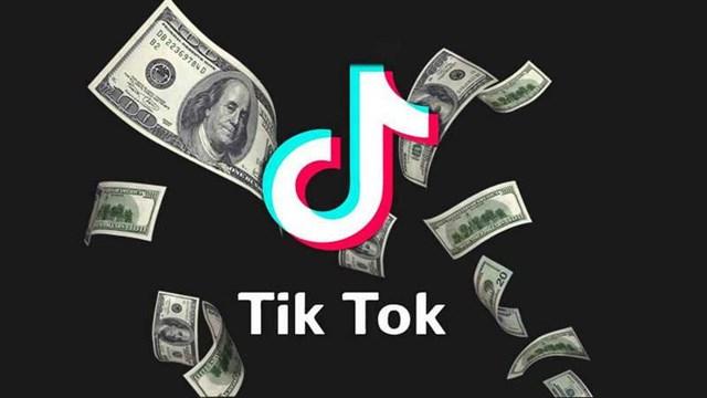 Tik Tok - Top 5 cách kiếm tiền cực dễ trên TikTok ít ai biết