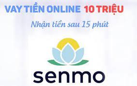 senmo - Top 5 ứng dụng vay tiền online uy tín nhất năm 2021