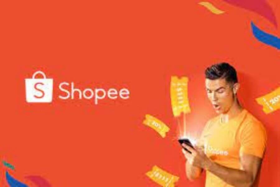 shopee 1 - Top 5 trang bán hàng online uy tín nhất năm 2021