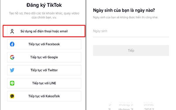 tao tai khoan tiktok - Top 5 cách kiếm tiền cực dễ trên TikTok ít ai biết