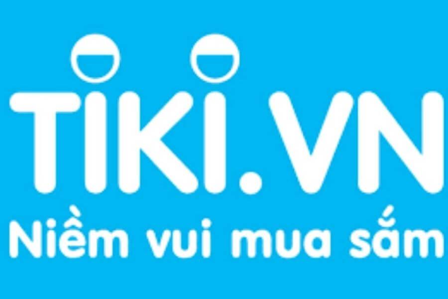 tiki 1 - Top 5 trang bán hàng online uy tín nhất năm 2021