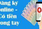 Top ứng dụng vay tiền online uy tín