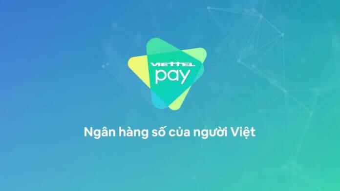 viettel pay - Top 5 ứng dụng vay tiền online uy tín nhất năm 2021